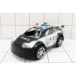 AUTO POLICJA Z NAPĘDEM