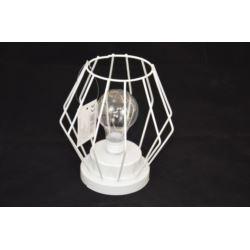 LAMPKA LED 16X18CM