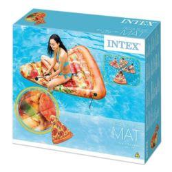MATERAC PIZZA INTEX 175x145cm wyprzedaż