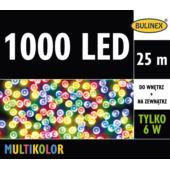 LAMPKI LED 1000L Z ZASILACZEM MULTIKOLOR