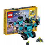 LEGO ROBOT ODKRYWCA