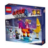 LEGO KRÓLOWA WISIMI I POWIEWA