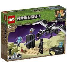 LEGO WALKA W KRESIE