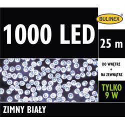 LAMPKI LED 1000L Z ZASILACZEM BIAŁY