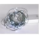 Lampki LED na baterie