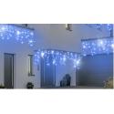 Kurtyny LED FLESZ