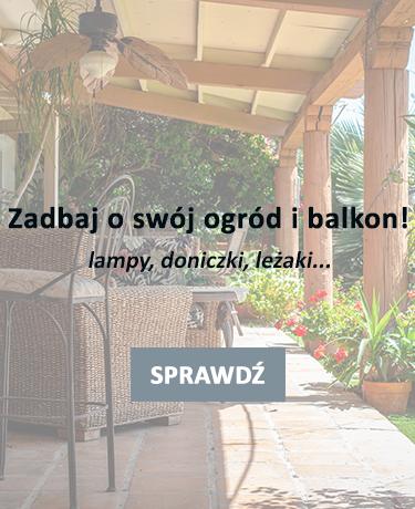 Ogród i balkon - BULINEXLEBORK.PL