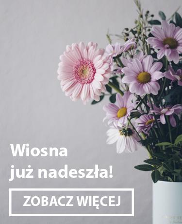 Wiosna, dekoracje 2020