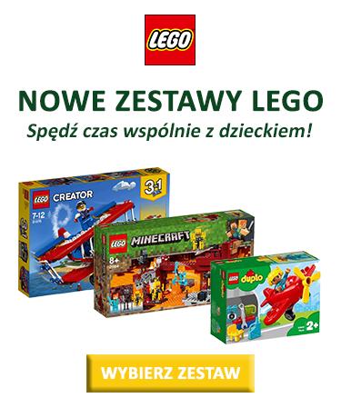 Klocki Lego - BULINEXLEBORK